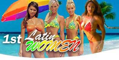 1st Latin Women